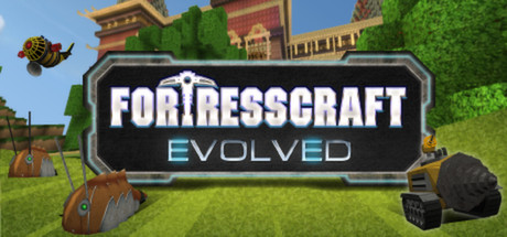 FortressCraft Evolved! [Steam key | Region free]