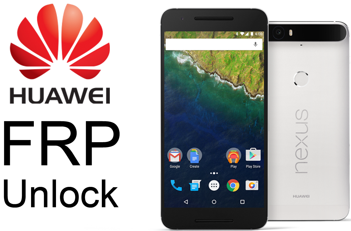 Huawei FRP Unlock Official Code by IMEI