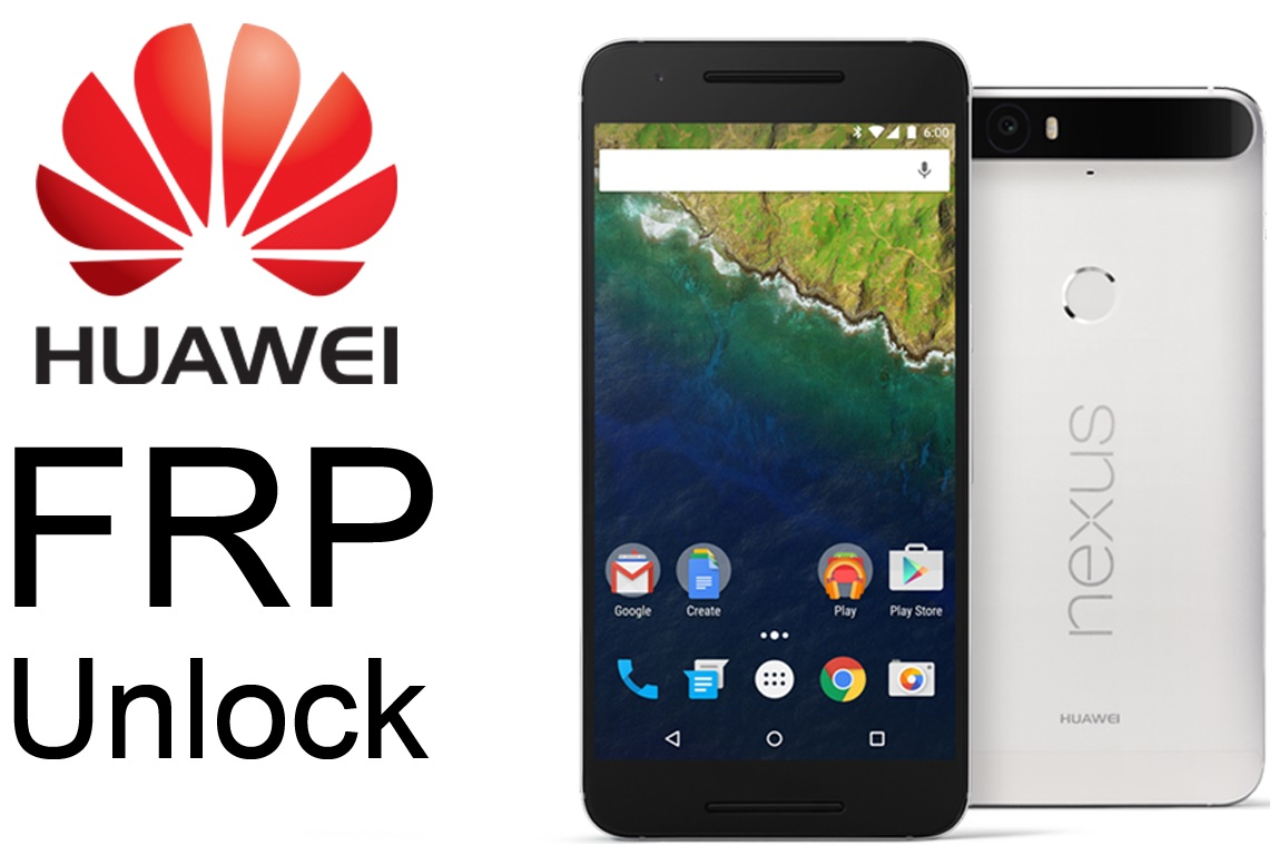 Huawei FRP official unlock code by serial number