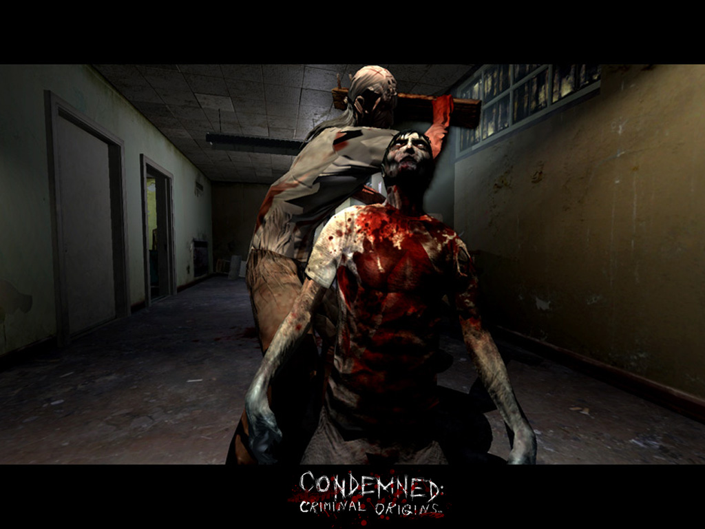 Binary Domain + Condemned: Criminal Origins + Steam Key