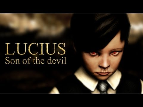 Lucius Steam Key / Region Free / ROW