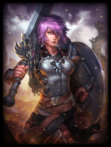 SMITE: Bellona + Battle Maiden skin Key