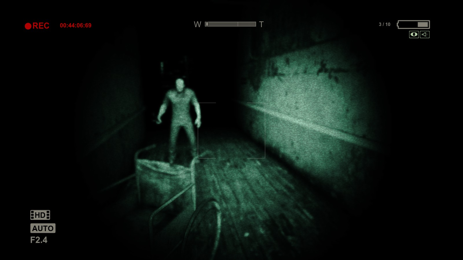 Outlast (Steam Gift | RU + CIS)