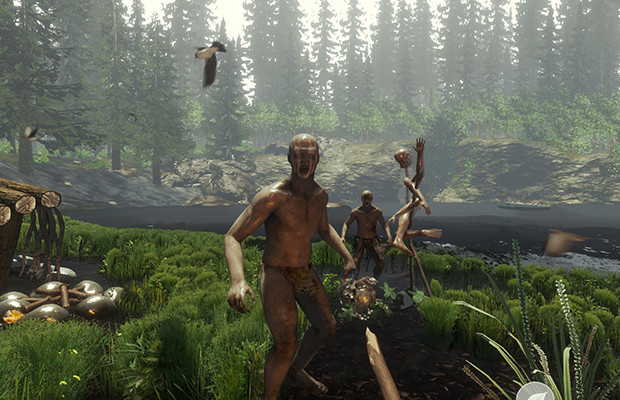 The Forest (Steam Gift \ RU+CIS)