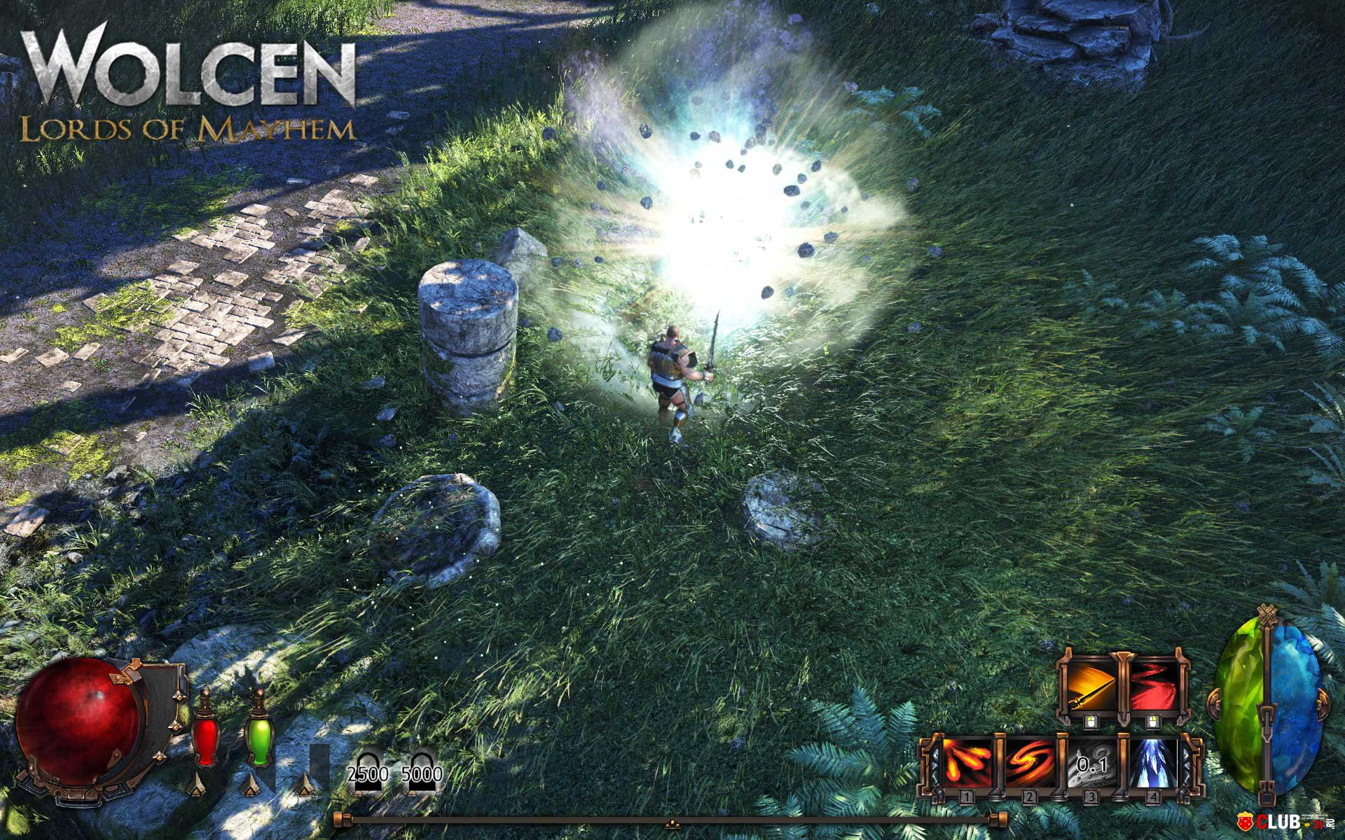 Wolcen: Lords of Mayhem (STEAM GIFT RU/CIS)