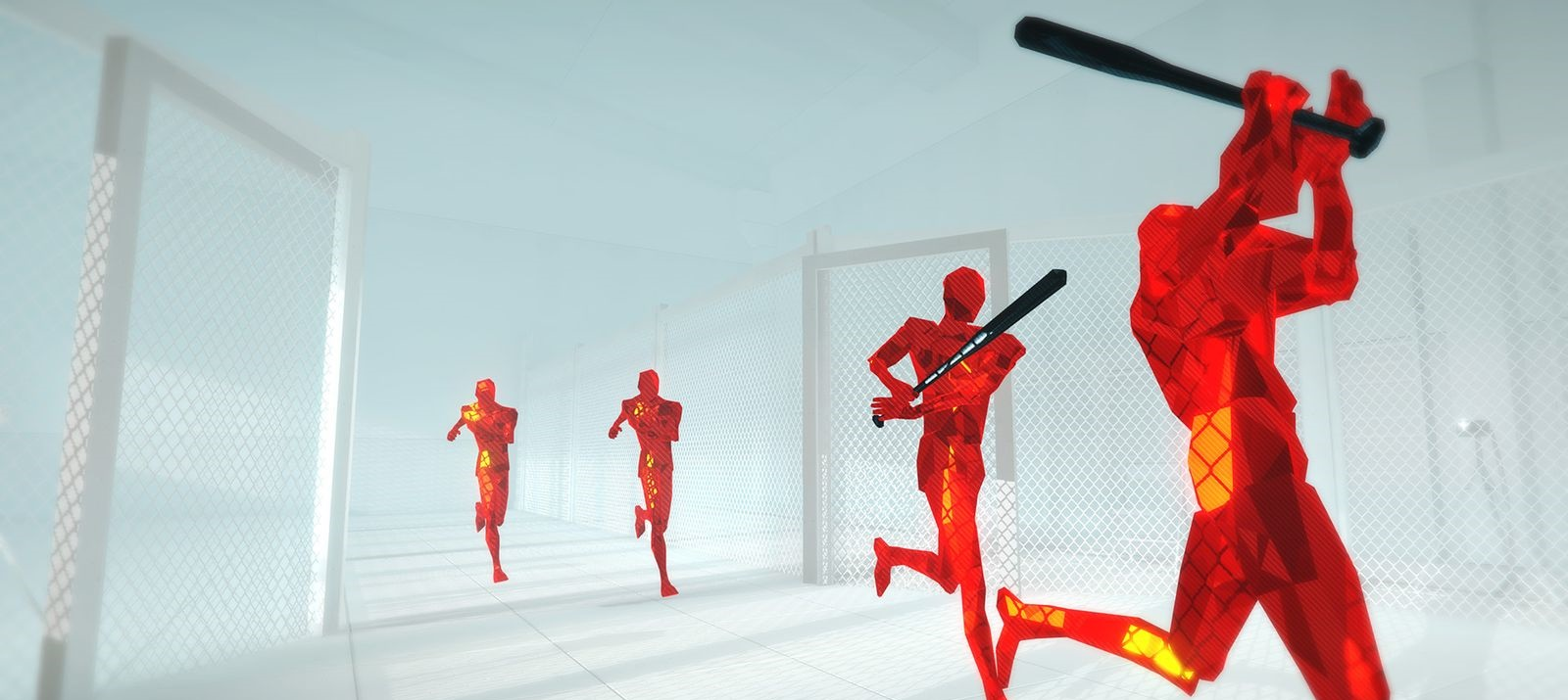 SUPERHOT (STEAM GIFT RU/CIS)