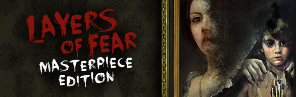 Layers of Fear: Masterpiece Edition (STEAM GIFT RU/CIS)