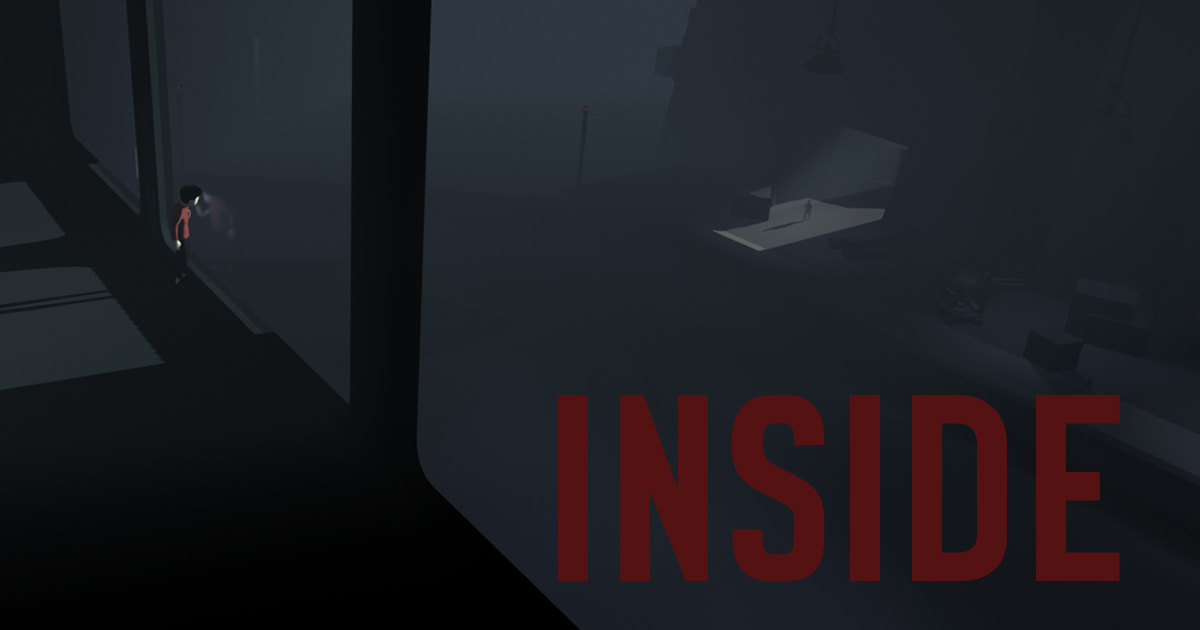 INSIDE  (STEAM GIFT RU/CIS)