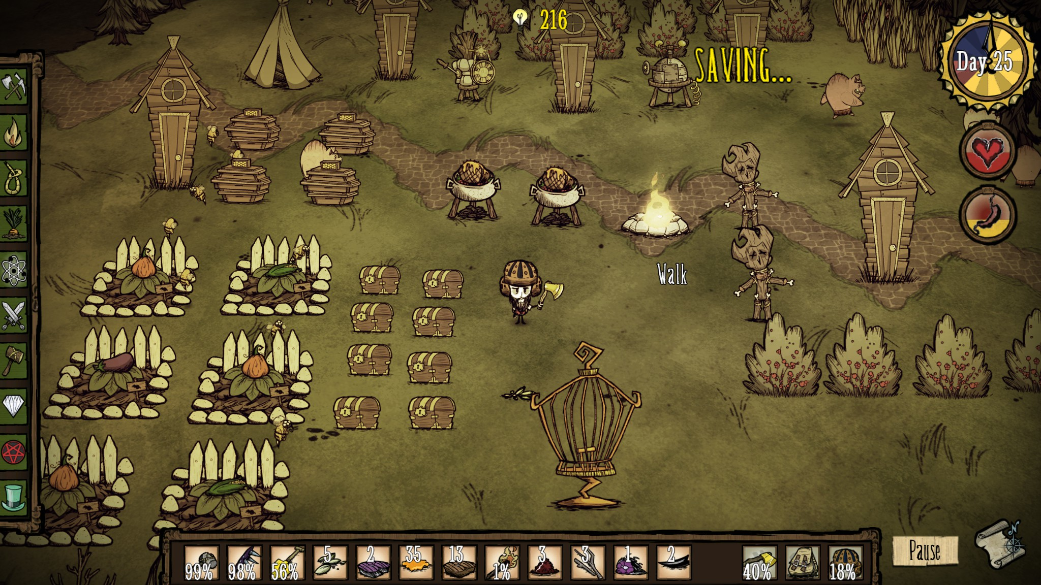 Dont Starve  (STEAM GIFT RU/CIS)