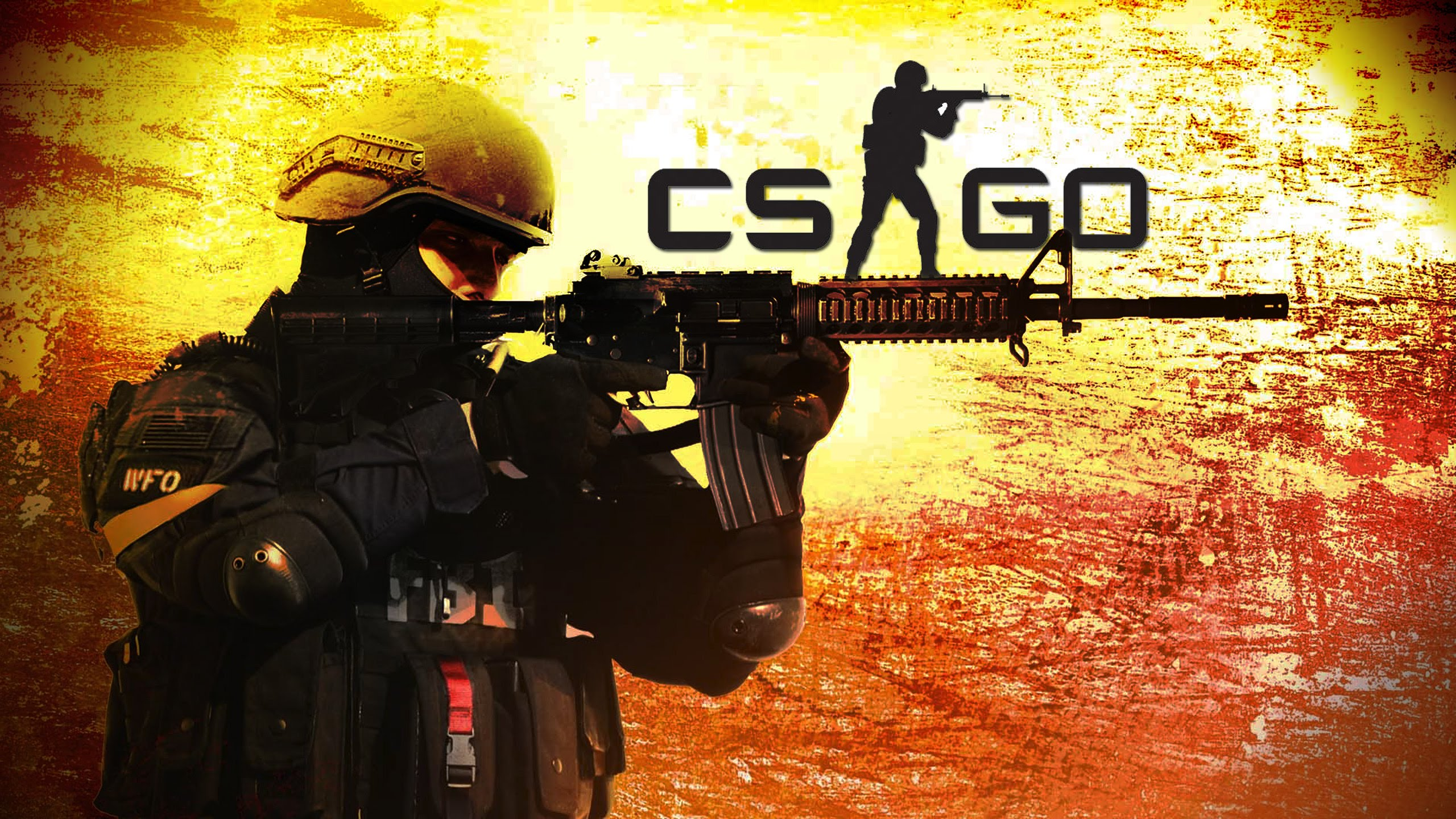 Counter-Strike: Global Offensive (STEAM GIFT RU/CIS)