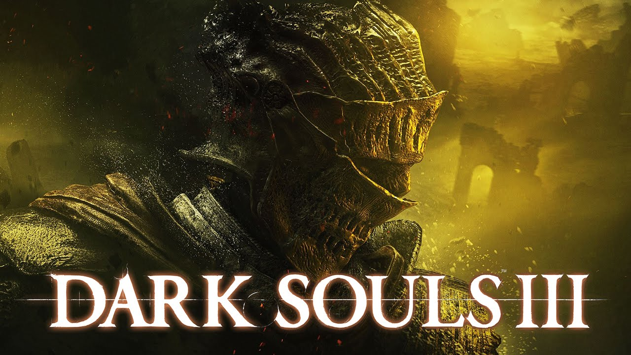 DARK SOULS 3 III (STEAM GIFT RU/CIS)