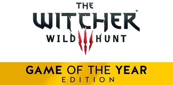 Witcher 3: Wild Hunt - Game of the Year Edition(RU/CIS)