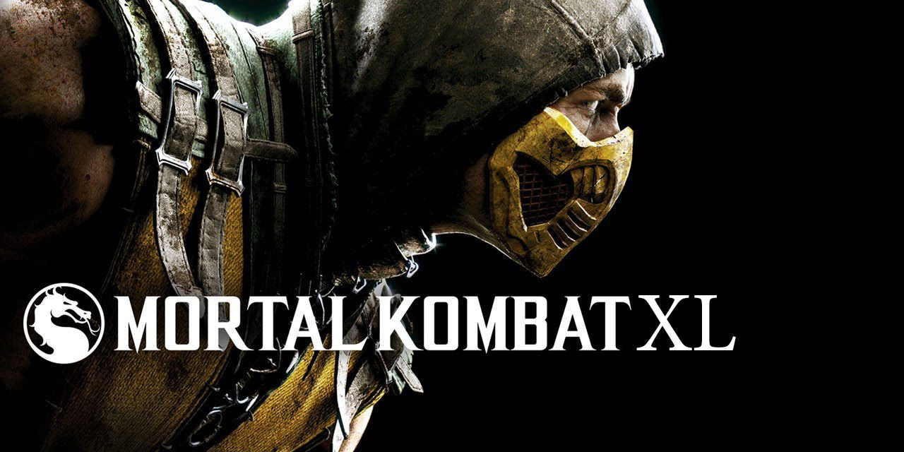 Mortal Kombat XL (STEAM GIFT RU/CIS)