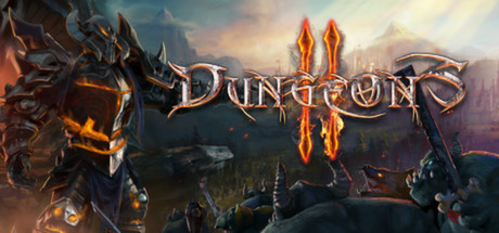 Dungeons 2 (Steam Key / Region Free / ROW)