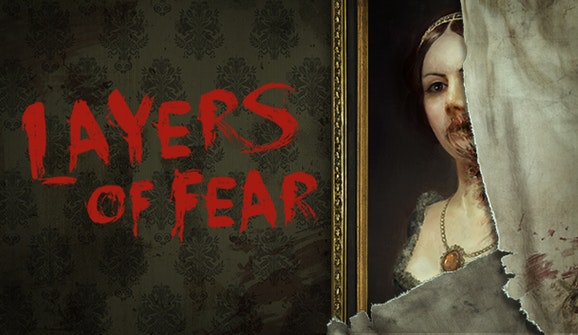 Layers of Fear (Steam Key Ключ/ Region Free / ROW)