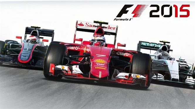 F1 2015 (Steam Key / Region Free / ROW)