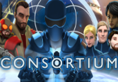 CONSORTIUM (Steam Key / Region Free / ROW)