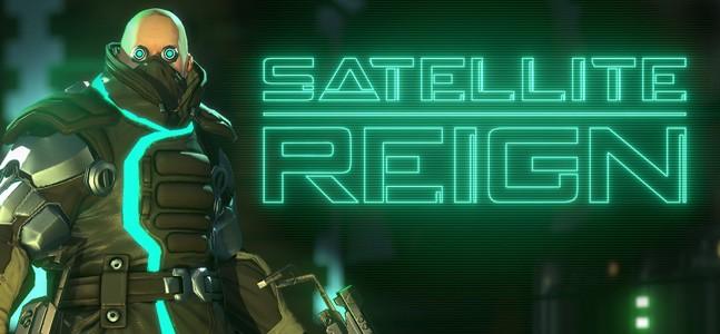 Satellite Reign Steam Key / Region Free / ROW 2019