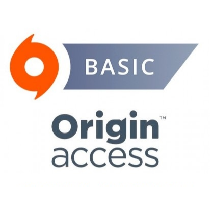 ⭐️ ORIGIN ACCESS Basic PC Code key 1 month (Stackable)