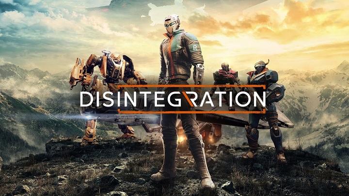 Disintegration 🔑 Steam Ключ Region Free