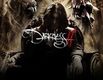 The Darkness II (Steam Key Ключ/ Region Free / ROW)