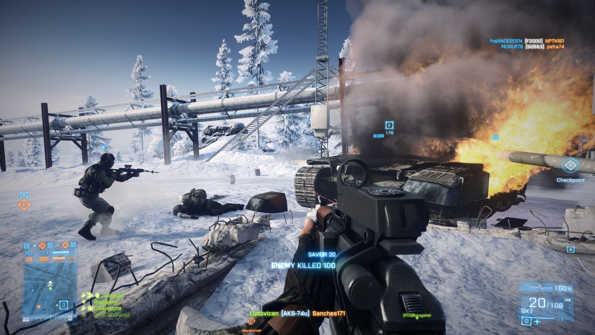 Battlefield 4 RegFree/Multilang