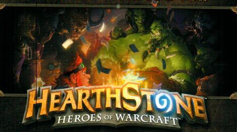 HearthStone Booster Pack (5 карт)Battle.net RegionFree