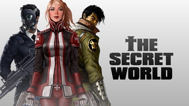The Secret World (CD-KEY / GLOBAL)