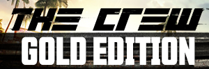 The Crew Gold Edition + Season Pass +4 DLC UPLAY