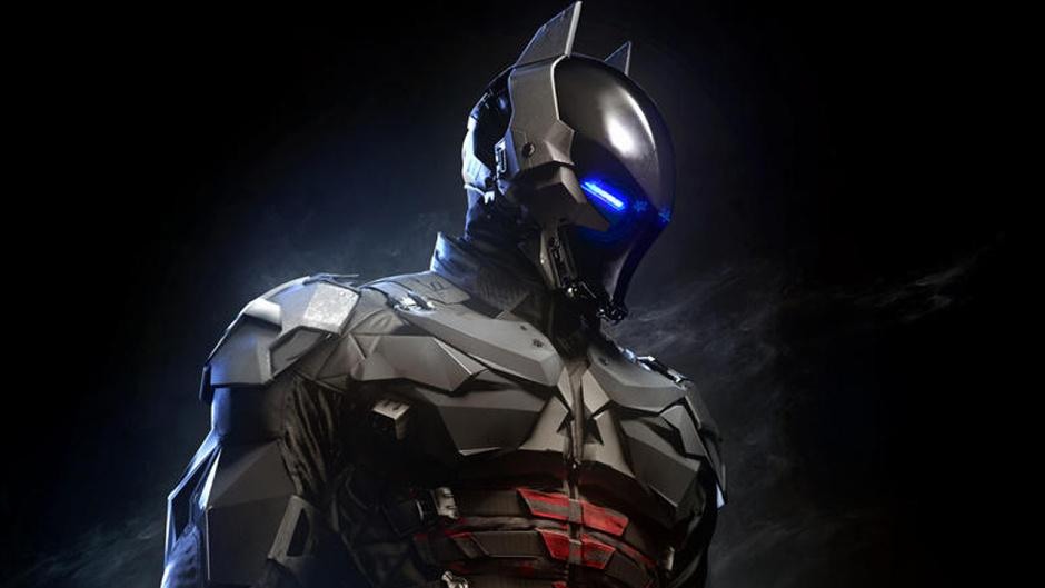 Batman: Arkham Knight (Steam) +DCL +Скидки