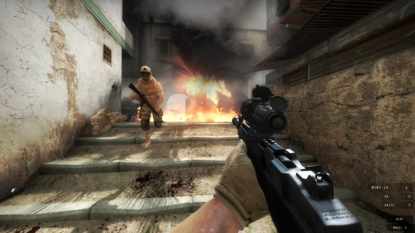 Insurgency | STEAM GIFT | REGION FREE