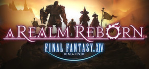 Final Fantasy XIV A Realm Reborn EU CD-KEY + 30 дней