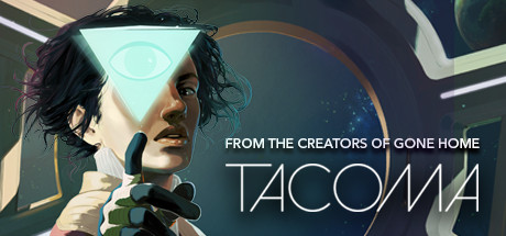 Tacoma (Steam KEY, Region Free)