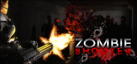 Zombie Shooter (Steam KEY, Region Free)