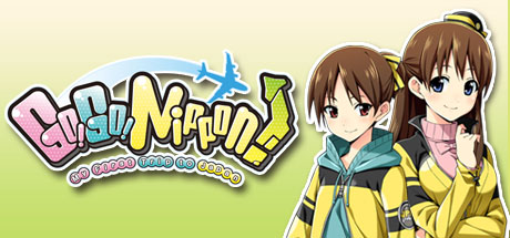 Go! Go! Nippon! ~My First Trip to Japan~ Steam KEY, ROW