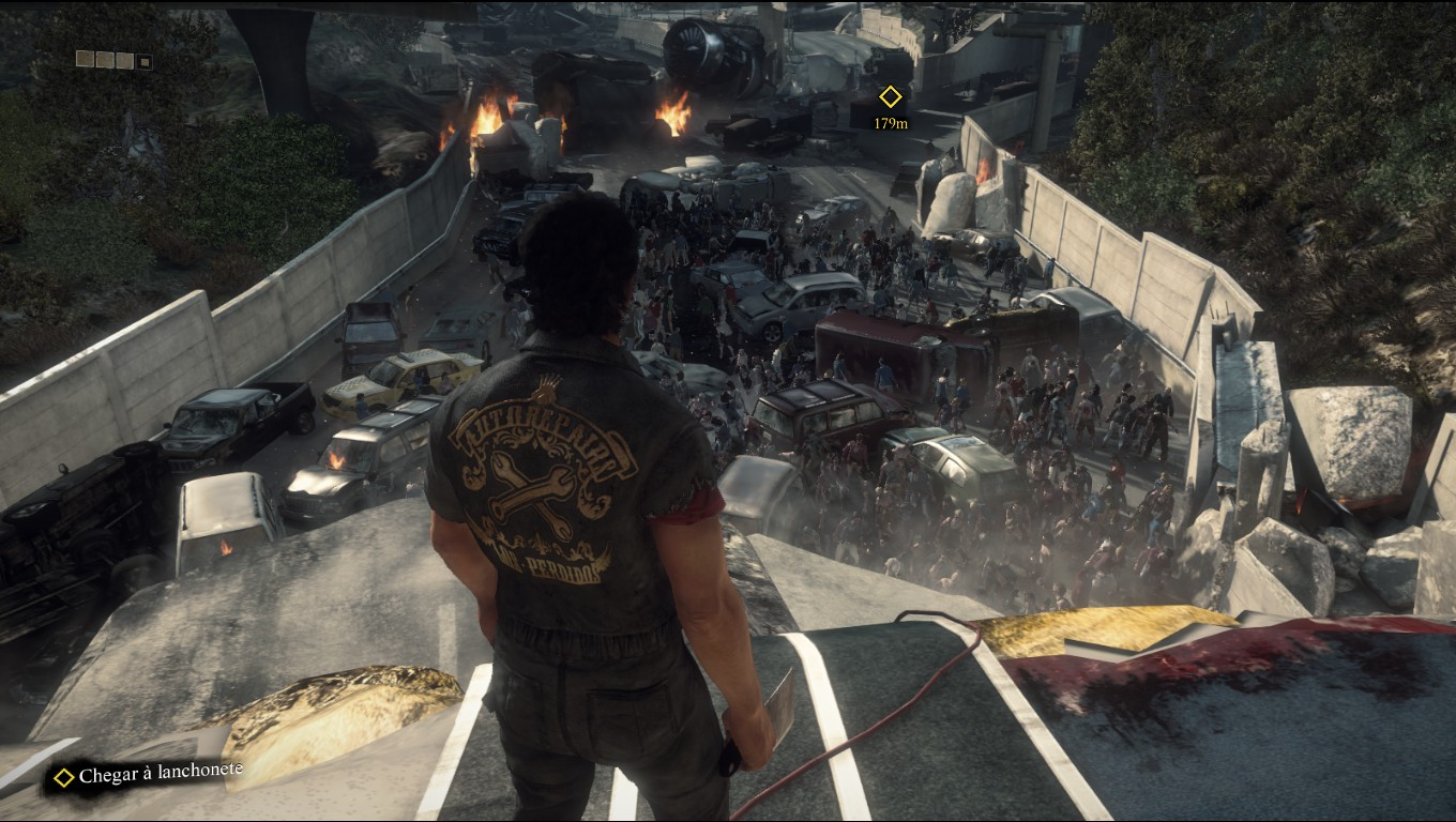 Dead Rising 3 Apocalypse Edition (Steam KEY, RU+CIS)