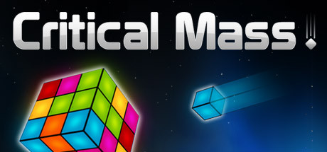 Critical Mass (Steam Gift, RU+CIS)