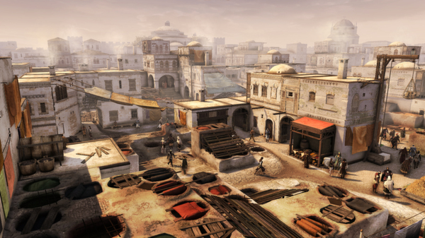 AC Revelations Mediterranean Traveler Maps Pack DLC
