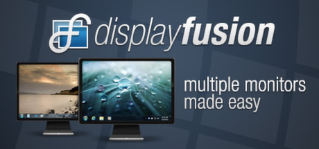 DisplayFusion (Steam Gift, RU+CIS)
