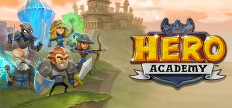 Hero Academy (Steam Gift, RU+CIS)