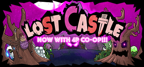 Lost Castle (Steam KEY, Region Free)