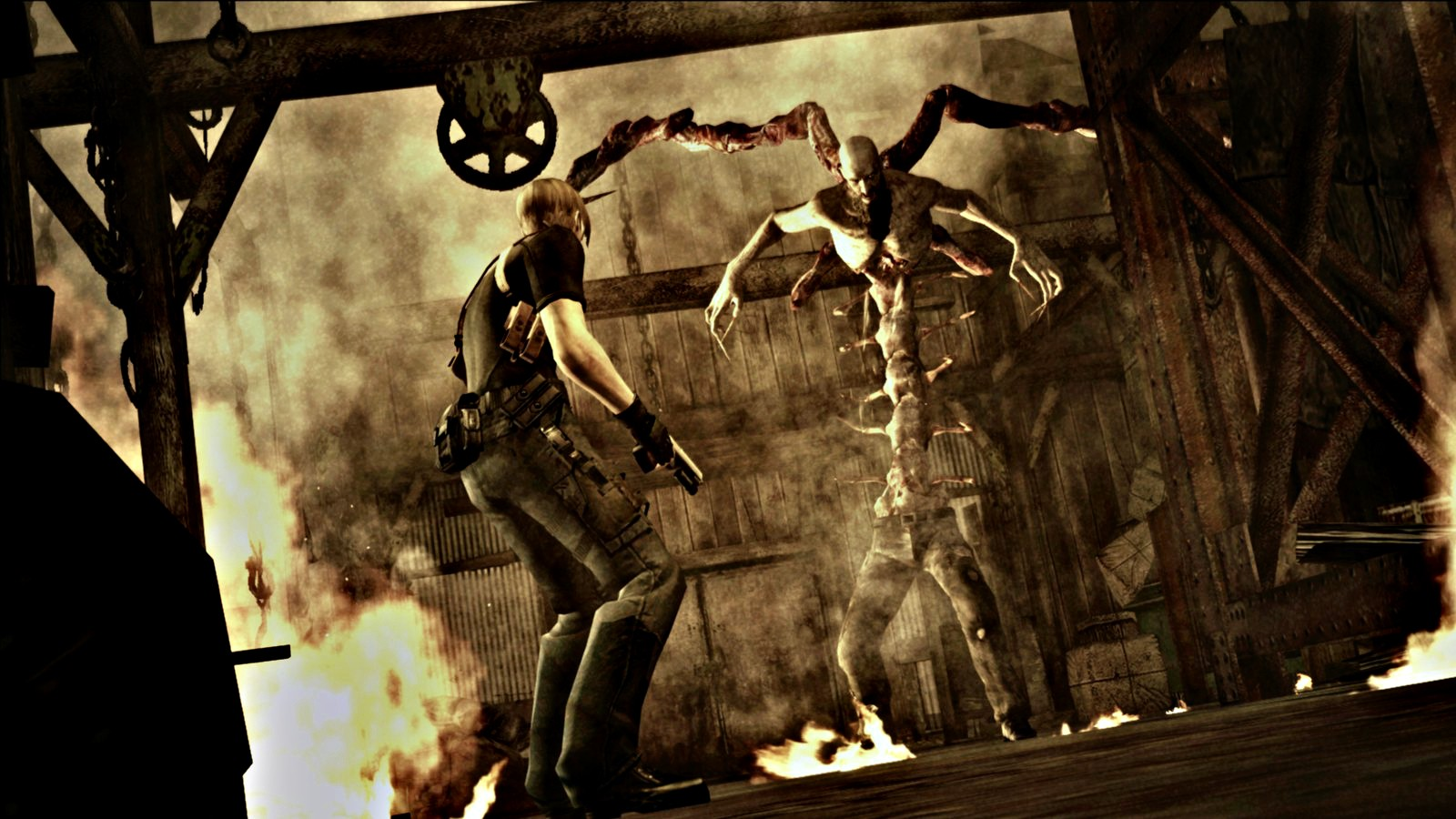 resident evil 4 / biohazard 4 (Steam KEY, Region Free)