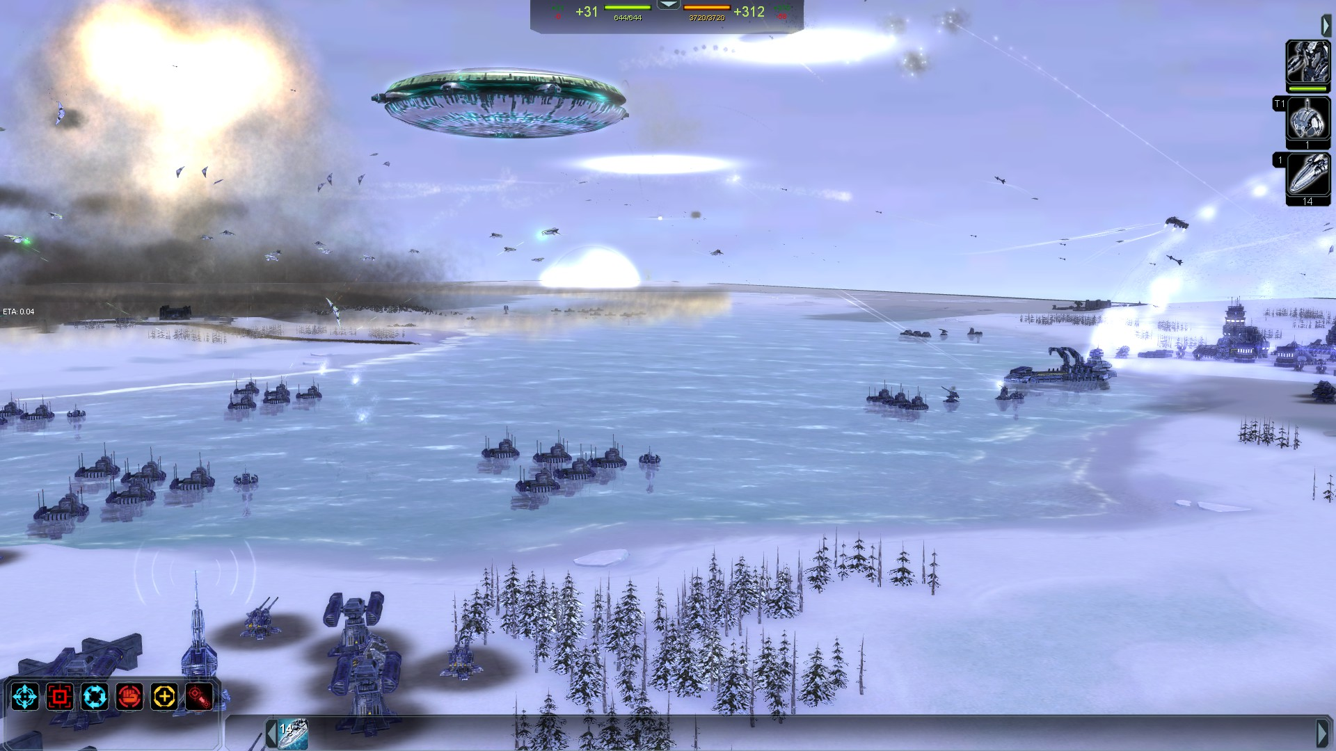 Supreme Commander (Steam KEY, Region Free)