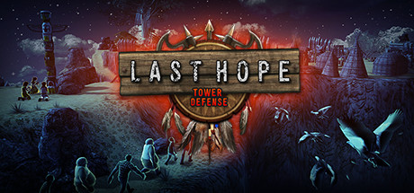 Last Hope - Tower Defense (Steam Gift, only RU)