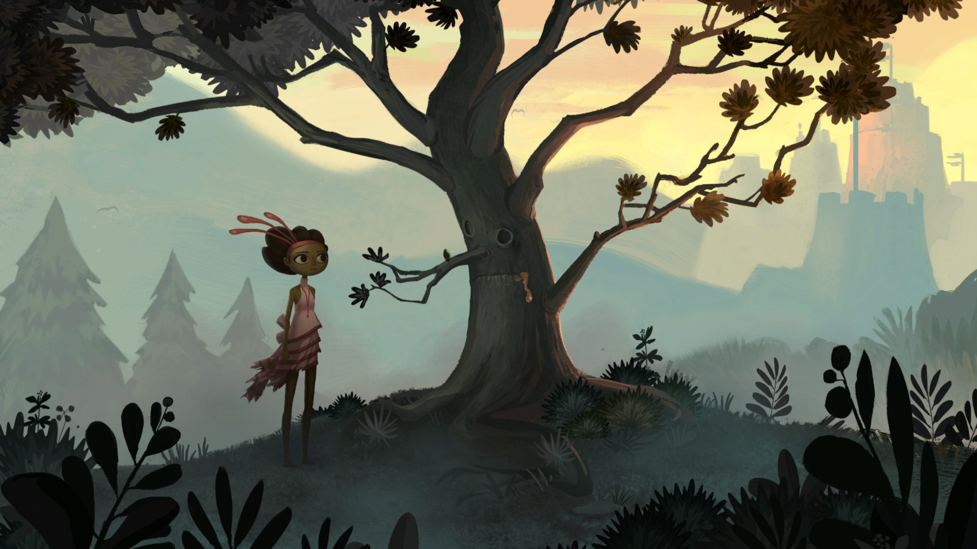 Broken Age (Steam KEY, Region Free)