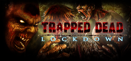 Trapped Dead: Lockdown (Steam KEY, Region Free)