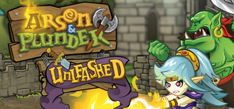 Arson and Plunder: Unleashed (Steam KEY, Region Free)
