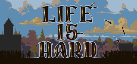 Life is Hard (Steam KEY, Region Free)