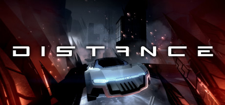 Distance (Steam KEY, Region Free)
