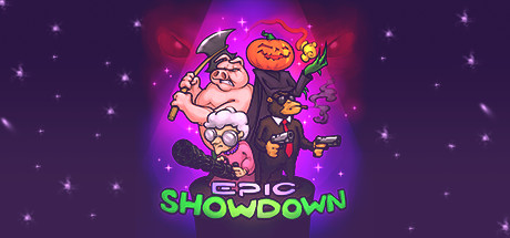 Epic Showdown (Steam KEY, Region Free)